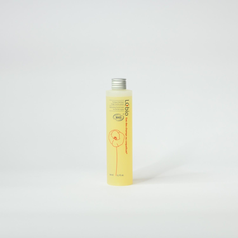 Crème de jour peau grasse  LCB