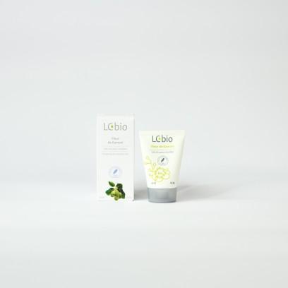 Fleur de kamani - Crème hypo-allergénique peaux sensibles - LCBIO - MADE IN FRANCE