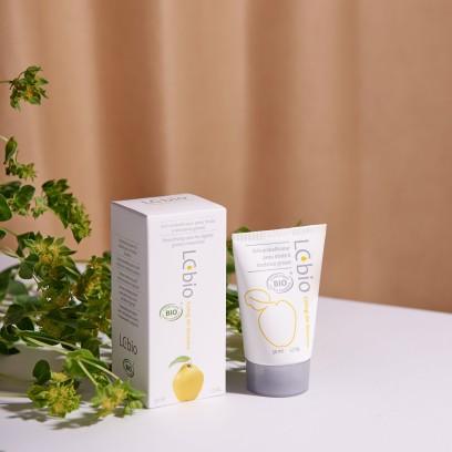 Coing de douceur - Soin-crème visage pour peaux jeunes à imperfections - LCBIO - MADE IN FRANCE