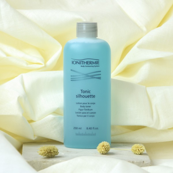 Tonic Silhouette - CORPS -  IONITHERMIE - MADE IN FRANCE