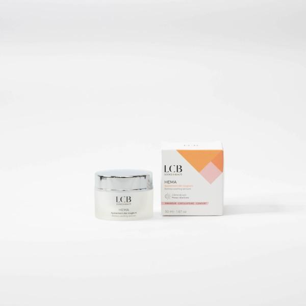 HEMA - Draineur - Circulatoire - Confort - LCB - MADE IN FRANCE