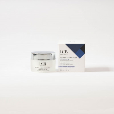 MATINALE LIPOSOMES - Anti-oxydant - Protection - LCB - MADE IN FRANCE
