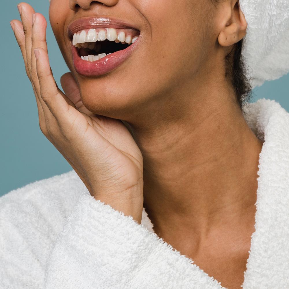 Mûre gourmande - Hydratation et beauté des lèvres - LCBIO